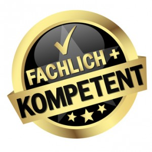 FACHLICH  KOMPETENT